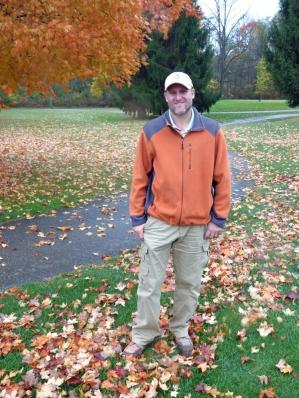 Derek Dirksen, Golf Course Shaper