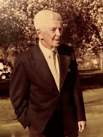 Bill, 1979 Diddel Day, Woodland Country Club